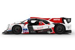 Larbre Compétition Ligier JS P3
