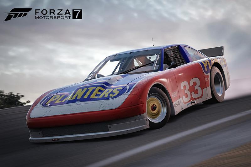 1988 Nissan #33 Bob Sharp Racing 300ZX
