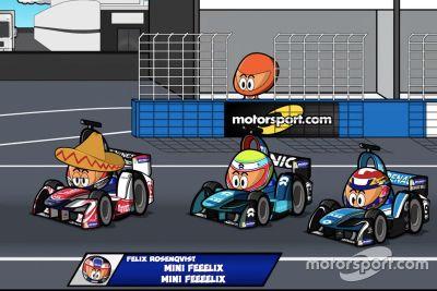 Ciudad de México ePrix
