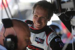 #16 Wright Motorsports Porsche 911 GT3 R, GTD: Wolf Henzler