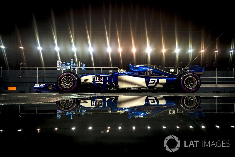 O melhor resultado de Marcus Ericsson no México é o 11º lugar de 2016.