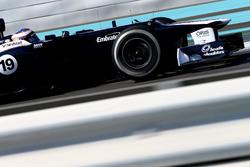 Valtteri Bottas, Williams FW34