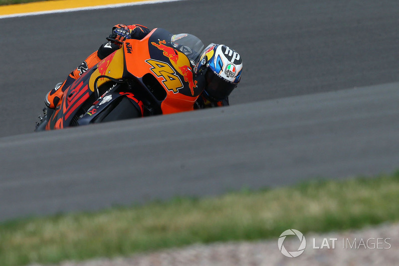 17. Pol Espargaro, Red Bull KTM Factory Racing