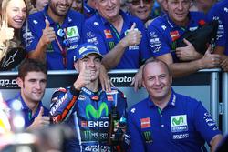 2. Maverick Viñales, Yamaha Factory Racing