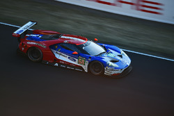 №68 Ford Chip Ganassi Racing Ford GT: Джой Хенд, Дирк Мюллер, Тони Канаан