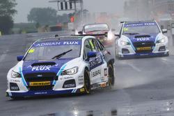 Jason Plato, Team BMR Subaru Levorg