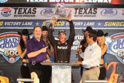 Ganador, Will Power, Team Penske Chevrolet