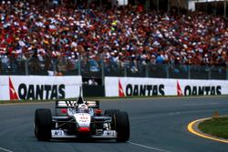 David Coulthard, McLaren MP4/12-Mercedes