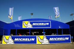 Michelin motorhome