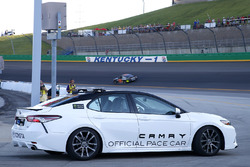 Pace-Car: Toyota Camry