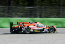 #26 G-Drive Racing Oreca 07 Gibson: Roman Rusinov, Pierre Thiriet, John Martin