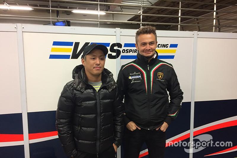 Asian Le Mans モータースポーツ...