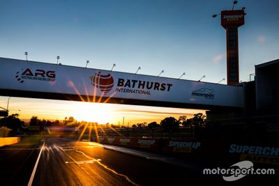 Bathurst International announcement