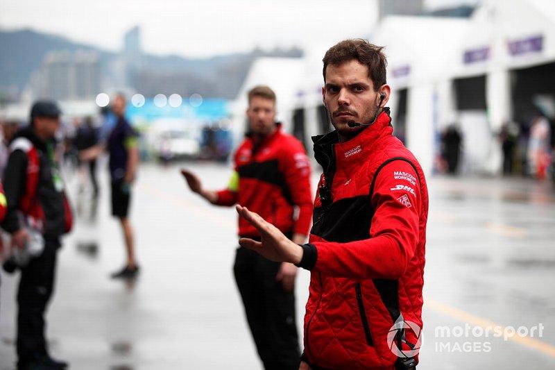 Інженери Audi Sport ABT Schaeffler