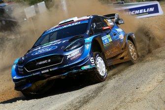 Теему Сунінен, Марко Салмінен, M-Sport Ford WRT Ford Fiesta WRC