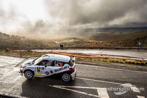 Rallye Comunidad de Madrid