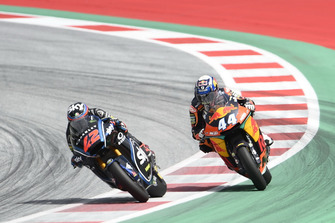Francesco Bagnaia, Sky Racing Team VR46, Miguel Oliveira, Red Bull KTM Ajo