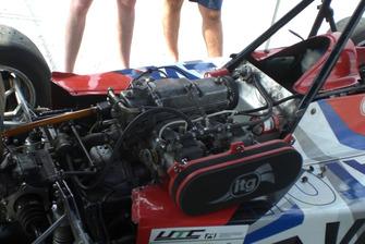 1,6-лировий мотор Естонії Дмитра Гайдамаченко