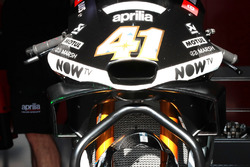 Aleix Espargaro, Aprilia Racing Team Gresini fairing
