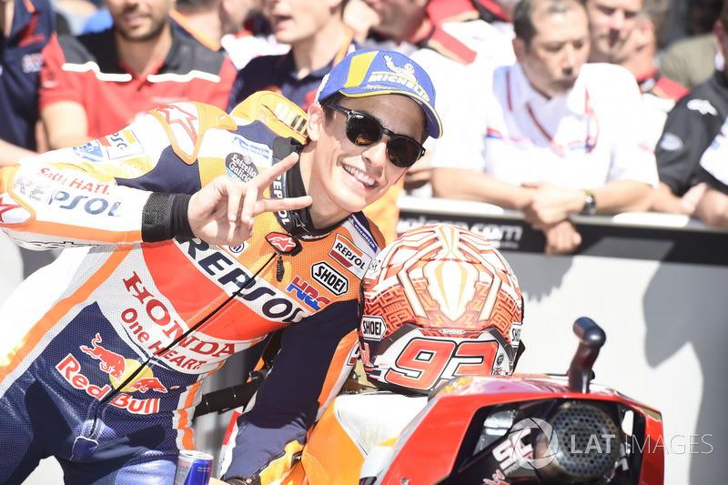 #1 Marc Márquez (Repsol Honda Team)