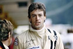 Tom Pryce, UOP Shadow Racing Team