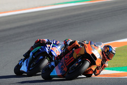 Bradley Smith, Red Bull KTM Factory Racing, Maverick Viñales, Yamaha Factory Racing