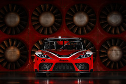 NASCAR Xfinity Toyota Supra 2019
