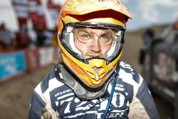 Мануэль Андухар, 7240 Team, Yamaha Raptor 700 (№273)