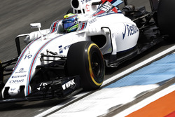 Фелипе Масса, Williams FW38