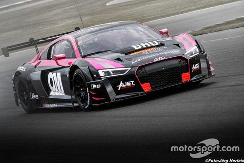 L'annuncio Audi di Mikaela Ahlin-Kottulinsky