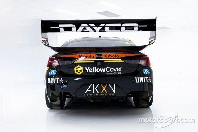Matt Stone Racing livery reveal