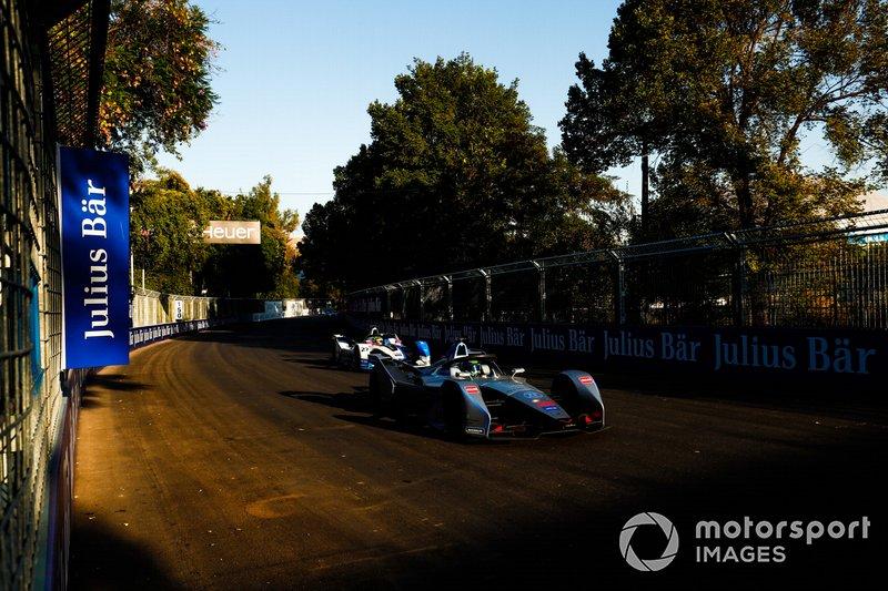 Felipe Massa, Venturi Formula E, Venturi VFE05, Alexander Sims, BMW I Andretti Motorsports, BMW iFE.18