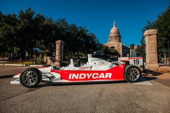 IndyCar at Captitol