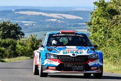 Bakonya Rallye