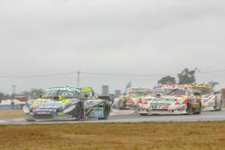Nicolas Gonzalez, A&P Competicion Torino, Juan Pablo Gianini, JPG Racing Ford