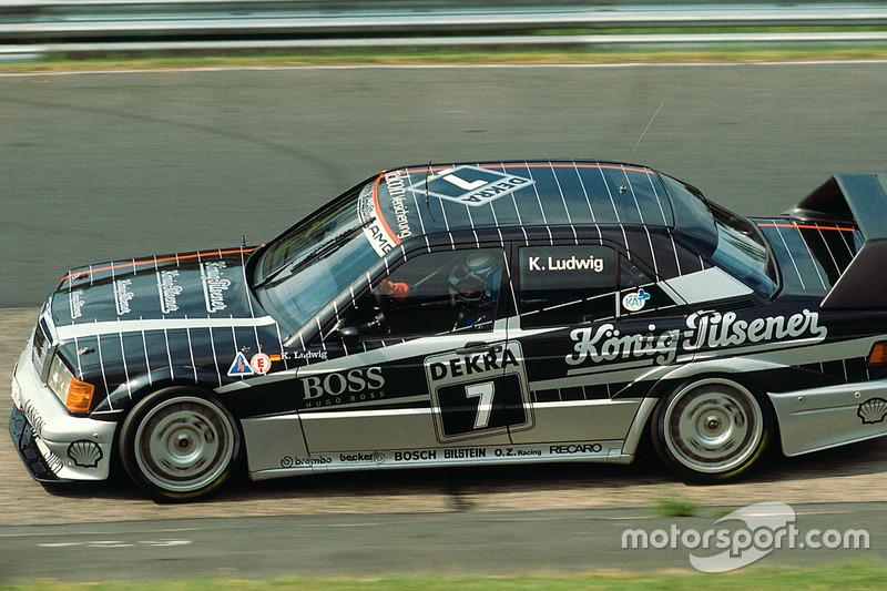 Boss & Mercedes