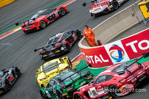 Lago Racing