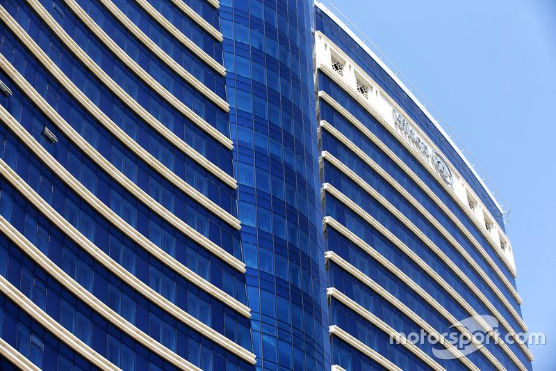 El Hilton
