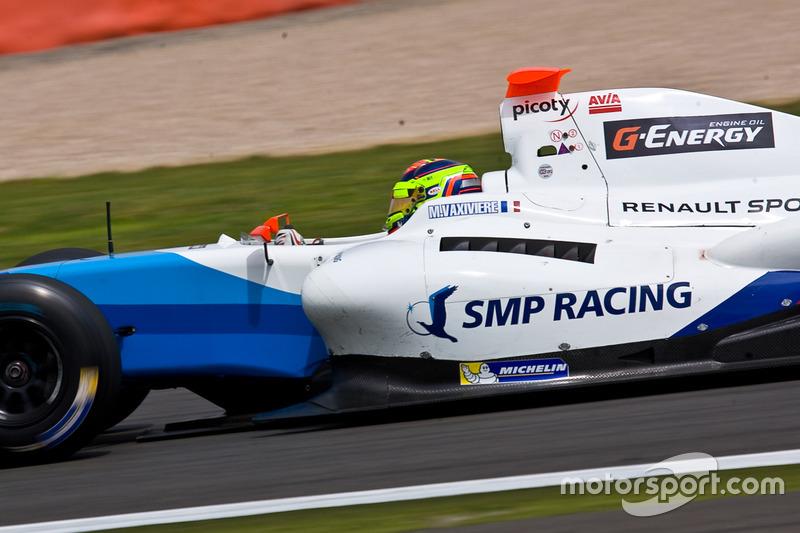 Silverstone - Q2