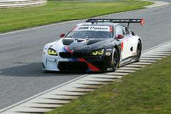 #24 BMW Team RLL BMW M6 GTLM: John Edwards, Martin Tomczyk
