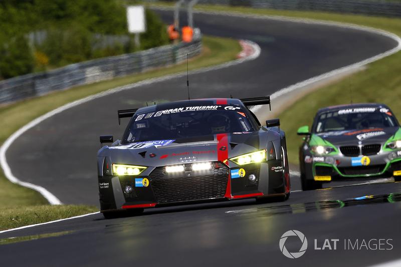 Langstrecke Livestream: 1. Qualifying zu den 24h Nürburgring 2017