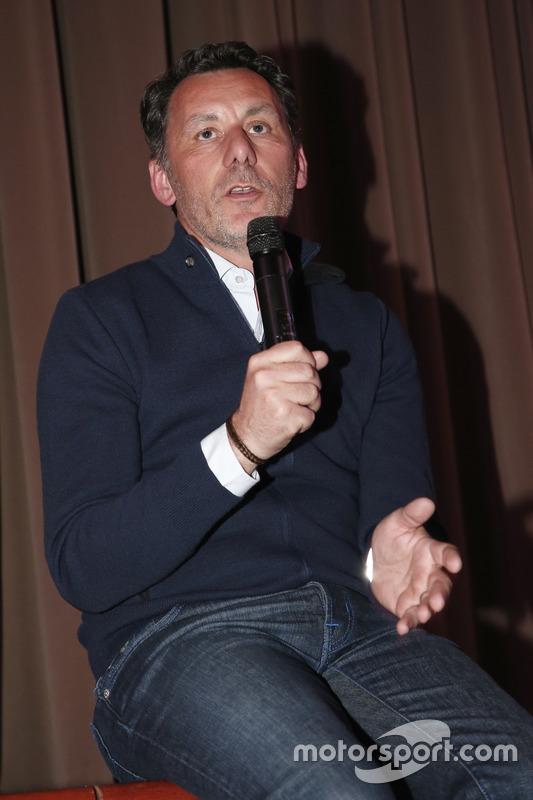 François Ribeiro, Eurosport Motorsport Direktor