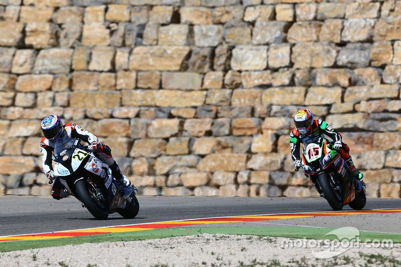 Markus Reiterberger, Althea Racing