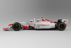 F1-tweezitter