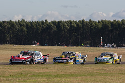 Matias Rossi, Nova Racing Ford, Emanuel Moriatis, Martinez Competicion Ford, Omar Martinez, Martinez Competicion Ford