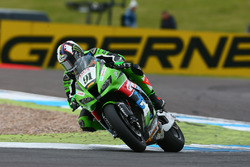 Leon Haslam, Puccetti Racing