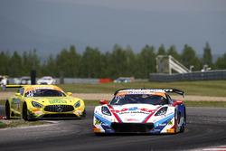 #1 Callaway Competition Corvette C7 GT3-R: Marvin Kirchhöfer, Daniel Keilwitz