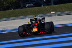 Daniel Ricciardo, Red Bull Racing RB14