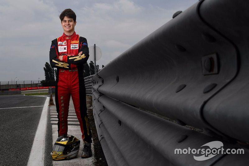 Giles Motorsport
