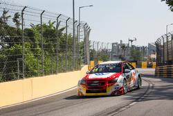 По-Вах Вонг, Campos Racing, Chevrolet RML Cruze TC1